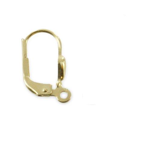 333 Gold  Patent Brisur
